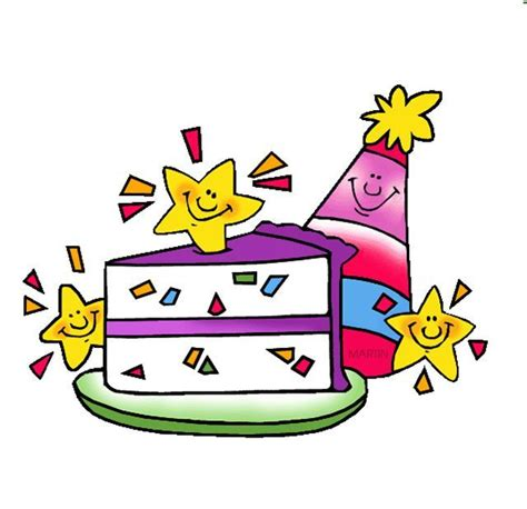 January Birthday Clipart  101 Clip Art