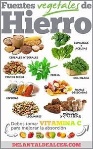 el hierro en la dieta vegana y vegetariana salud vegans With lo que todo vegano deberia saber sobre el calcio en su dieta