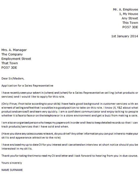 Cover Letter Sales Representative by Top 25 Best Sales Representative Ideas On