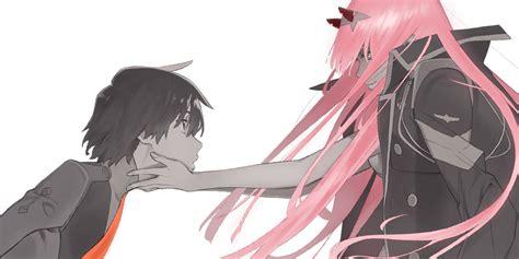 darling   frankxx   novo anime original acao