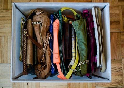 17 best ideas about organize purses on purse