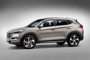 Hyundai Tucson Versions : 2016 european hyundai tucson is all new geneva preview the fast lane car ~ Medecine-chirurgie-esthetiques.com Avis de Voitures