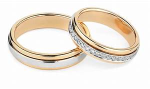 25 exclusive wedding ring designs weneedfun With exclusive wedding rings