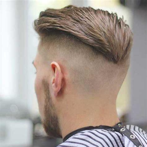 mens hair slicked    mens hairstyles