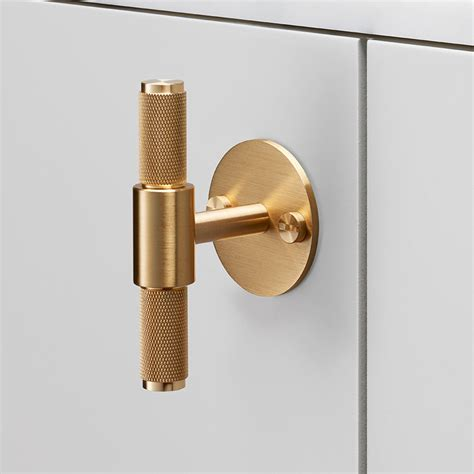 kitchen cabinet hardware code t bar plate brass hardware 9109