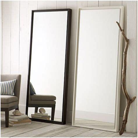 grand miroir a poser au sol 25 melhores ideias sobre espelho de ch 227 o no grandes espelhos no ch 227 o espelhos para