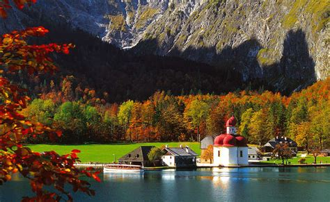 herbst und erntedank im berchtesgadener land