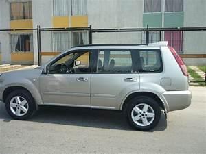 Vendo Nissan Xtrail 2004