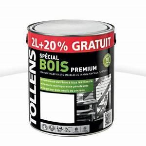 Peinture Bois Exterieur Tollens : peinture ext rieure et produits bois castorama ~ Dailycaller-alerts.com Idées de Décoration