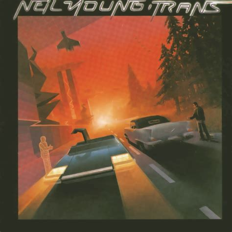 trans  neil young  spotify