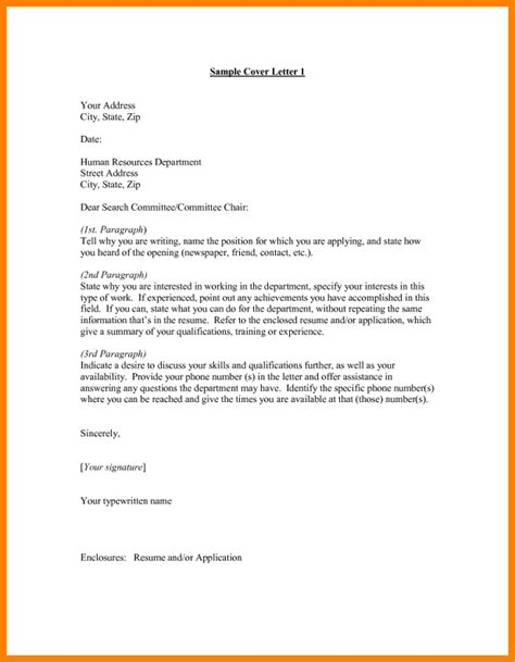 How To Address An Unknown Person In A Cover Letter by How To Address A Cover Letter To Unknown How To
