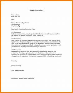 how to address a cover letter to unknown how to With addressing a cover letter to an unknown recipient