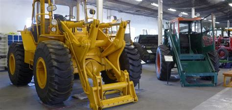 volvo construction equipment ab industriemuseum visit arvika