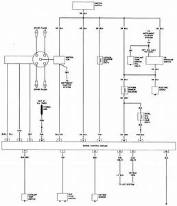 Dodge Rampage Wiring Diagrams