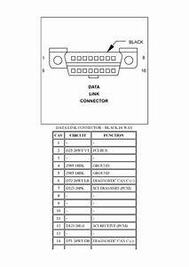 2007 Pt Cruiser Fan Wiring Diagram : repair guides connector pin outs 2007 data link ~ A.2002-acura-tl-radio.info Haus und Dekorationen