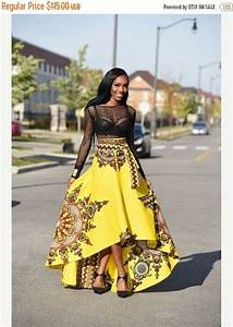 5 places to shop for Dashiki dresses and skirts ...