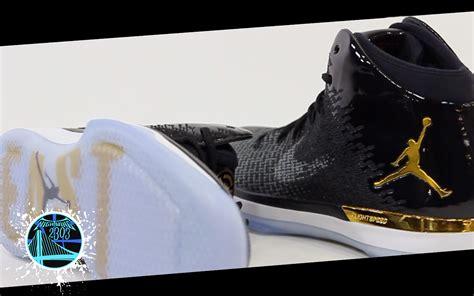 Air Jordan Xxxi Jordan Brand Classic Pe Detailed Look