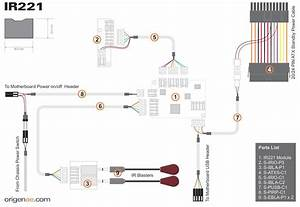 1  4 In To Usb Guitar Cable Wiring Diagram