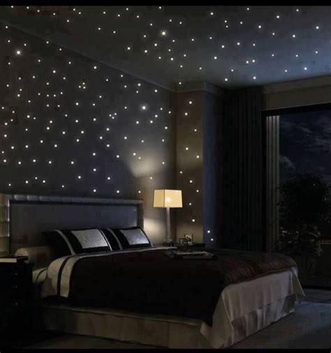 Bedroom Starry Night Bedroom Pinterest