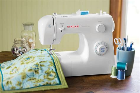 Singer 2259 Tradition Easy To Use Sewing Machine Review