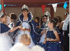 Mountain View Portuguese Celebrate Holy Ghost Festival