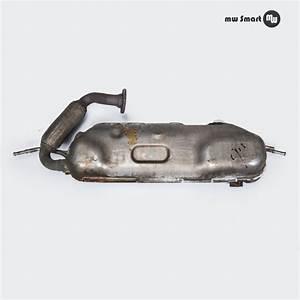 Smart Auspuff 450 : auspuff endschalld mpfer katalysator smart 451 benziner ~ Jslefanu.com Haus und Dekorationen
