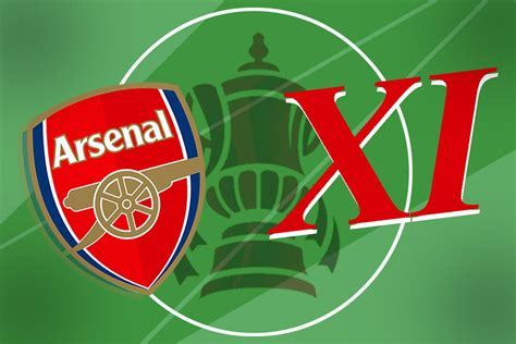 Arsenal XI vs Newcastle: Confirmed team news, predicted ...
