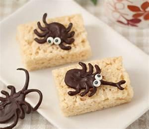 Coole Vorschläge für Halloween Süßigkeiten und Mini Kuchen
