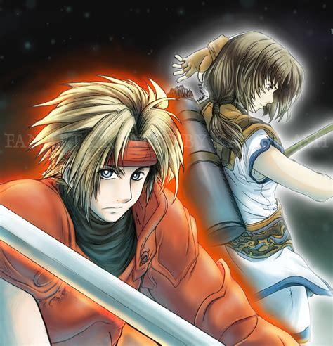 Legend Of Dragoon Zerochan Anime Image Board
