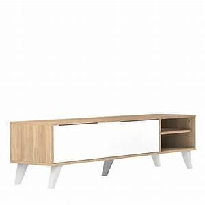 Meuble Style Nordique Maison Design
