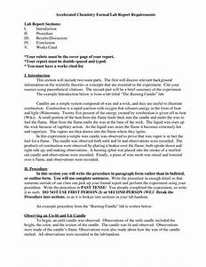 Report Examples Write Online Lab Writing Guide Overview