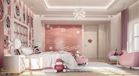 5 Creative Bedrooms With Themes by 5 Creative Bedrooms With Themes Interior