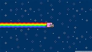 Download Nyan Cat Wallpaper 1920x1080 | Wallpoper #335631