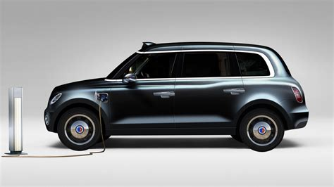 geely reveals   tx london taxi
