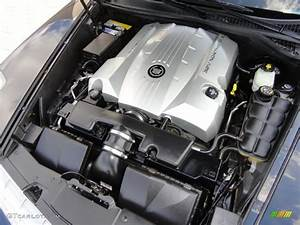 4 5 Liter Cadillac Engine  4  Free Engine Image For User Manual Download