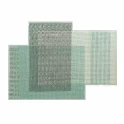 Canevas Pour Tapis : tapis tapis canevas geo gan silvera ~ Farleysfitness.com Idées de Décoration