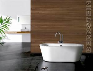 Freistehende Armatur Wanne : freistehende luxus design wanne belaqua badewanne acryl ~ Michelbontemps.com Haus und Dekorationen
