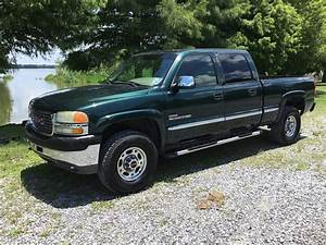 2002 GMC Sierra 2500HD - Overview - CarGurus