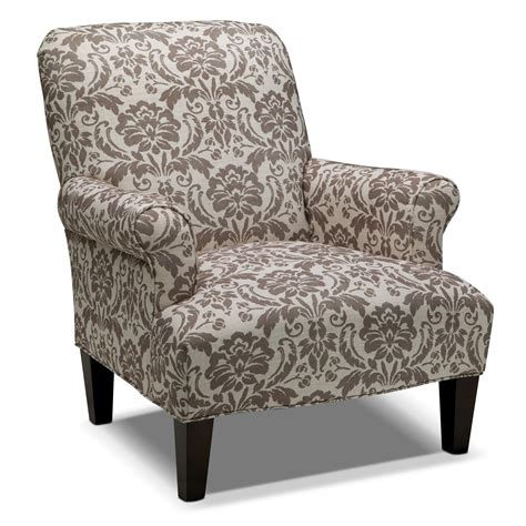 candice accent chair  city furniture