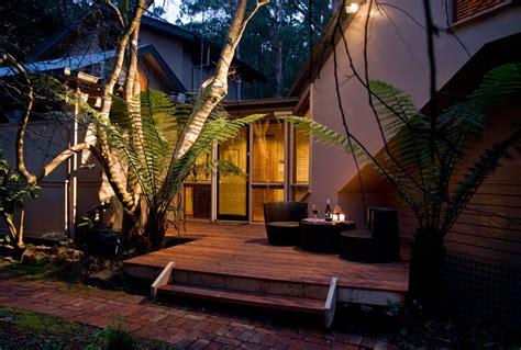 Luxury B&b In The Dandenong Ranges
