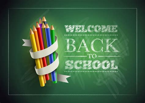 Franc's Corner Welcome Back To School