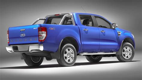 ranger all ford debuts new worldwide ranger the all new ford ranger thedetroitbureau