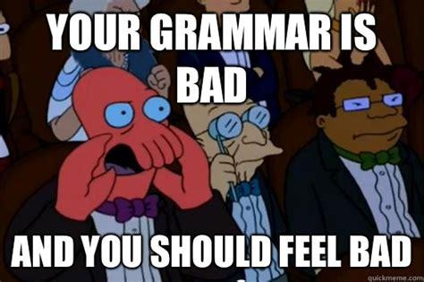 Grammar Memes - grammar police meme memes
