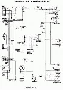99 Gmc Trailer Wiring Diagram
