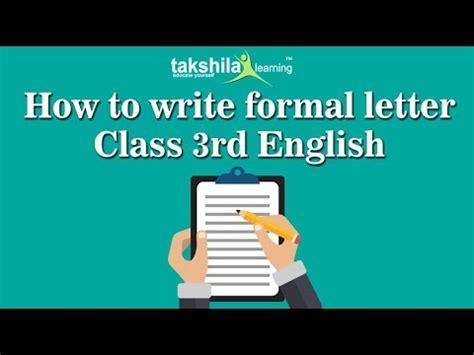 cbse class  english letter writing formal letterncert