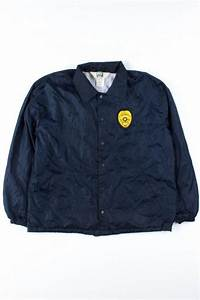 Ralph Shorts Size Chart Security Officer Work Jacket Ragstock