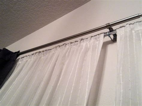 Levolor Heavy Duty Double Curtain Rod Curtains Large Windows Curtain Panel Track System Kira Call Walkthrough 36 Curved Shower Rod Roman Shades Subway Tile Daisy What Size For Grommet