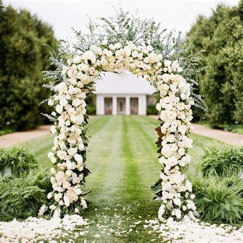 7 5 ft white metal arch wedding garden bridal decoration prom flower decor ebay