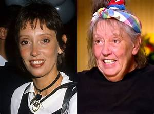 Actors Fund Offering Assistance to Shelley Duvall After ...