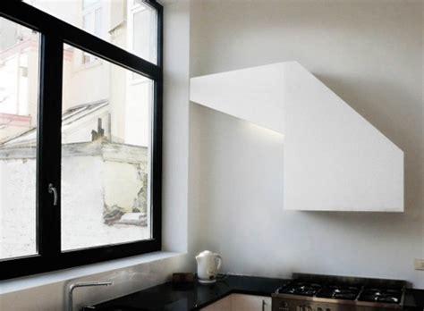 architectural range hood appliances  living